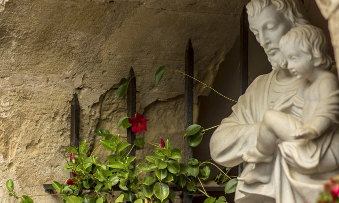 Samedi 14 mai : Prière proposée par le Père Viju MATHEW