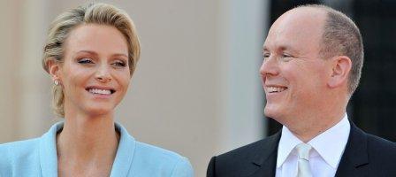 Prions Une prière pour Charlène et Albert II de Monaco