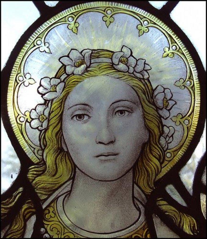 Le 31 mai : Sainte Pétronille