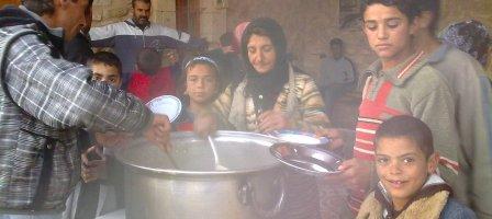Prions Journée mondiale de prière pour les enfants de Syr