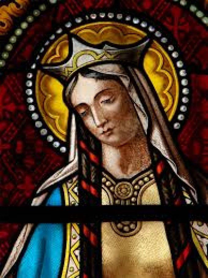 Le 4 juin : Sainte Clotilde