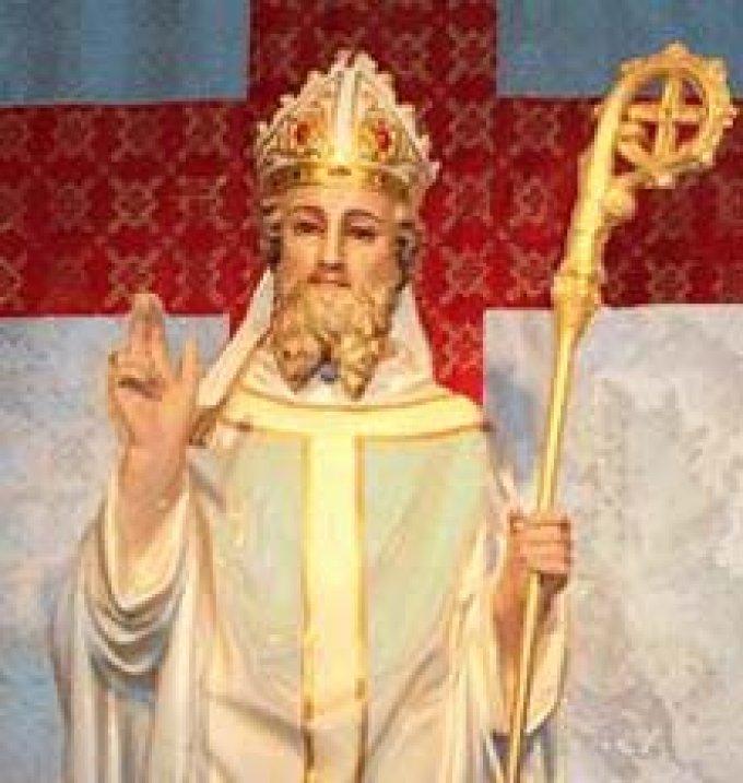 Le 8 juin : Saint Guillaume