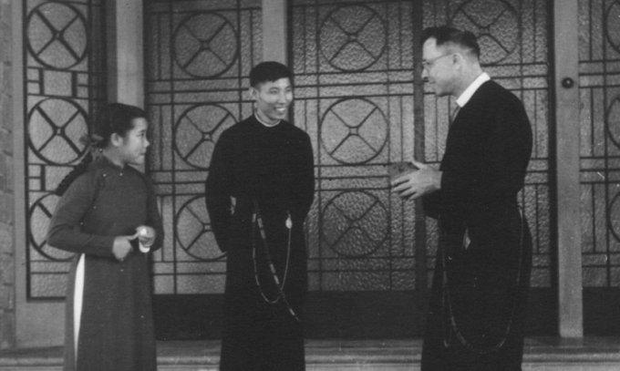 Samedi 11 juin : Prière proposée par le Père Olivier de Roulhac, m.b.