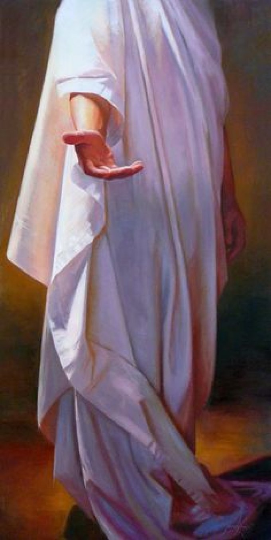 """""""Mon Jésus, que les malentendus sont grands"""""""