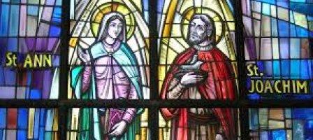Neuvaine à Sainte Anne et Saint Joachim