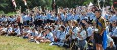 Prions Pour les scouts dans le Monde