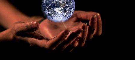 Prions pour notre Terre, notre « maison commune »