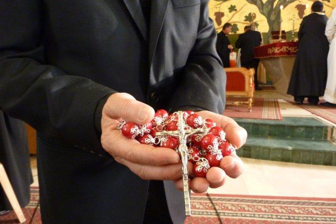 Jour 4 - Pour tous les chrétiens d'Afghanistan qui vivent dans la clandestinité