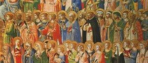 Prions chaque jour avec les saints !
