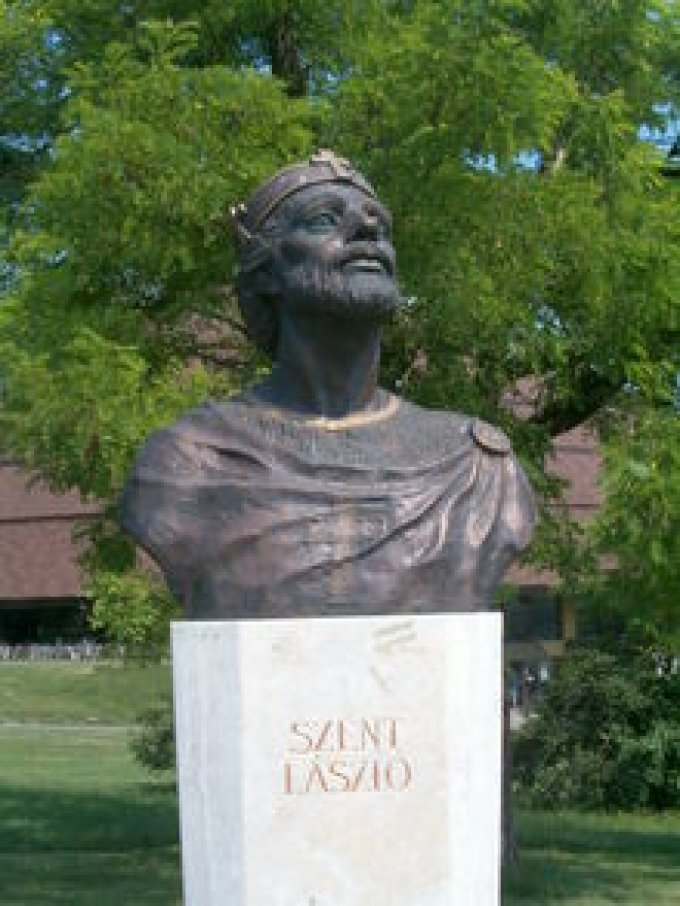 Le 30 juin : Saint Ladislas de Hongrie