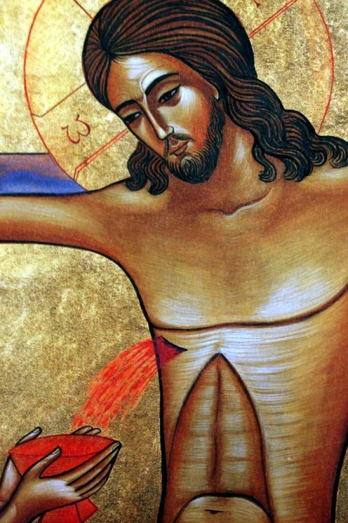 Neuvaine au Précieux Sang de Jésus (du 23 juin au 1er juillet)