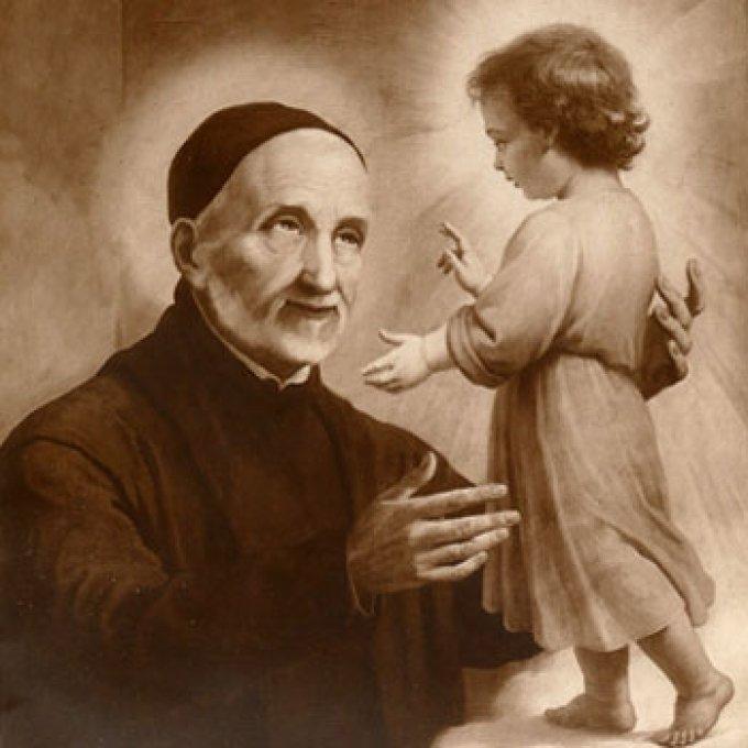 Le 2 juillet : Saint Bernardin Realino