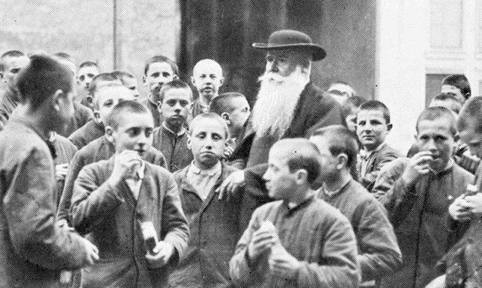 Samedi 9 juillet : Prière proposée par le Père Louis Cesbron