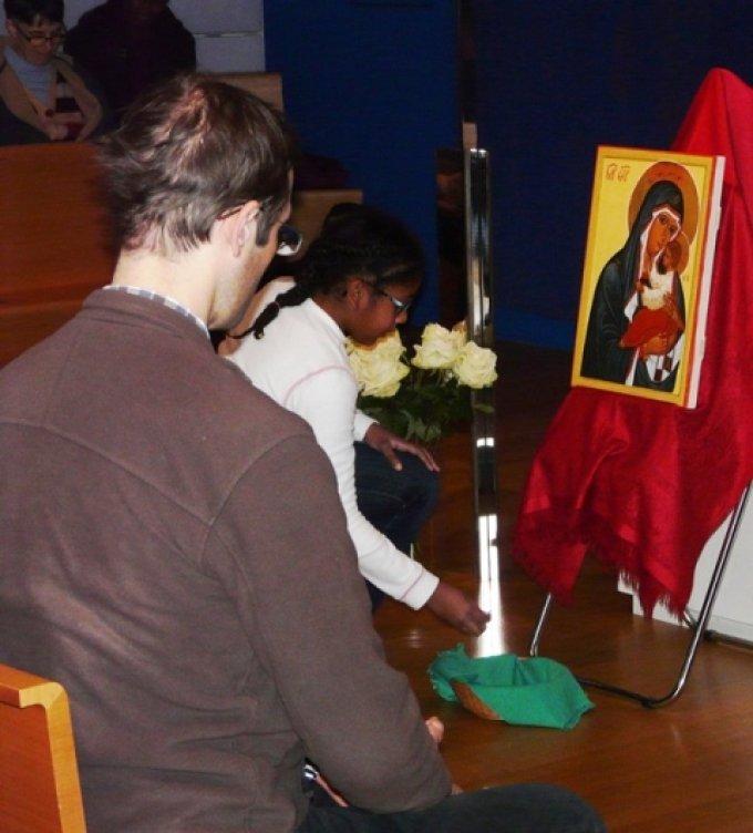 15 juillet - Jour 8 de la Neuvaine à la Vierge du Carmel : Marie intercède pour ses enfants