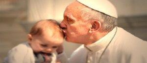 Prions pour Notre Saint Père et sa famille en deuil