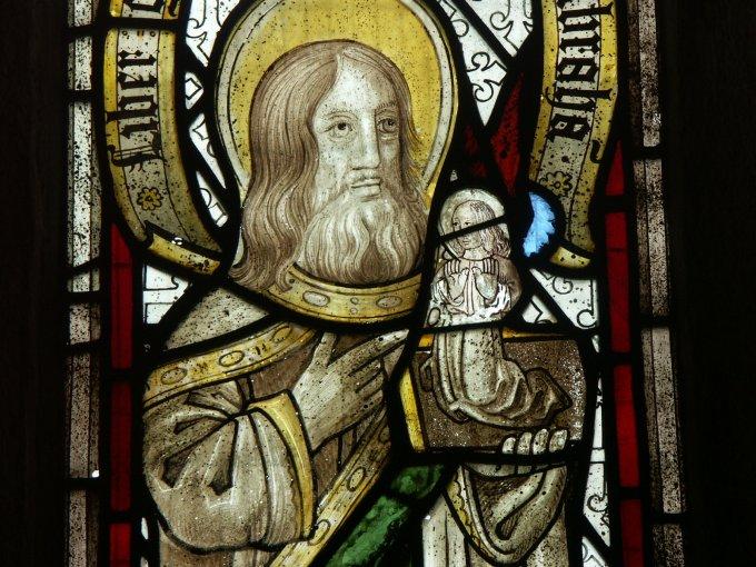 Le 21 juillet : Saint Néot