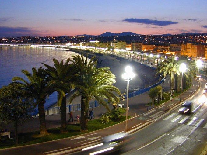 Prions pour les victimes de l'attentat de Nice