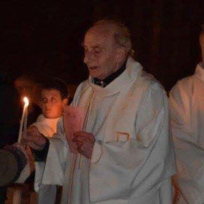 Prions pour le père Jacques Hamel
