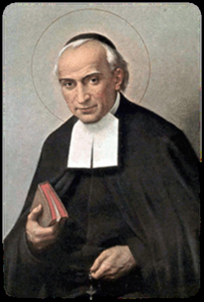 Le 13 août : Saint Bénilde