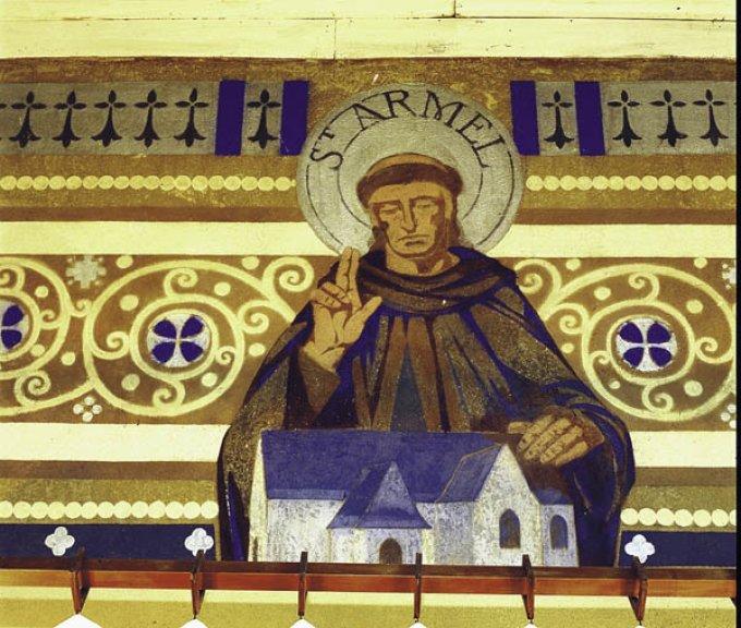Le 16 août : Saint Armel