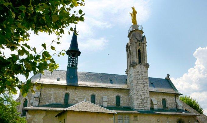 Samedi 27 août : Prière proposée par le Père Jean Bianchi