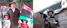 Prions pour James Foley  et Steve Sotloff. Let us pray.