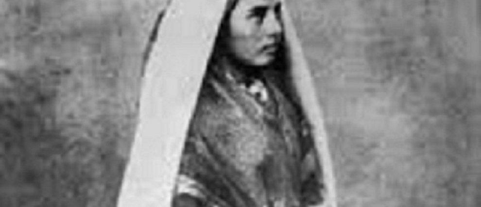 Prions Sainte Bernadette Soubirous
