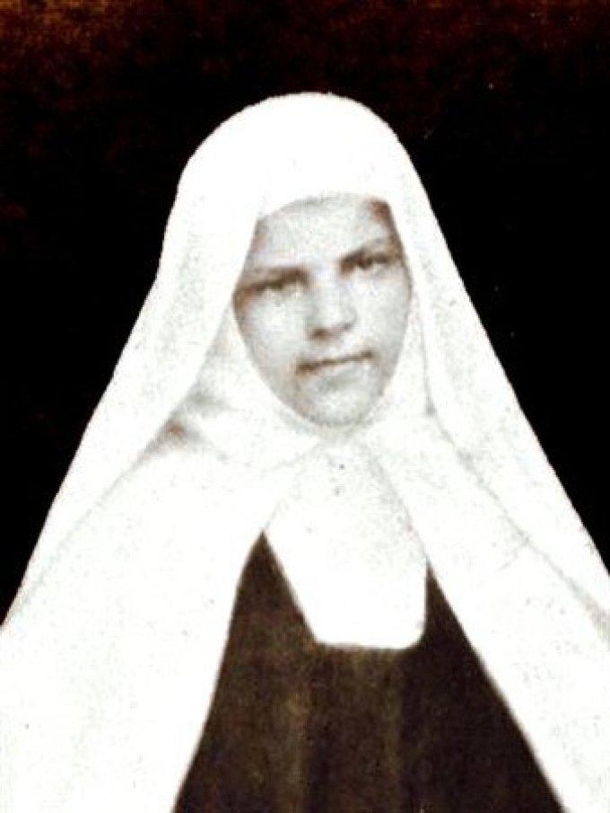 Le 26 août : Sainte Marie de Jésus Crucifié