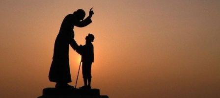 Prions Communauté de prière de les vocations sacerdotales