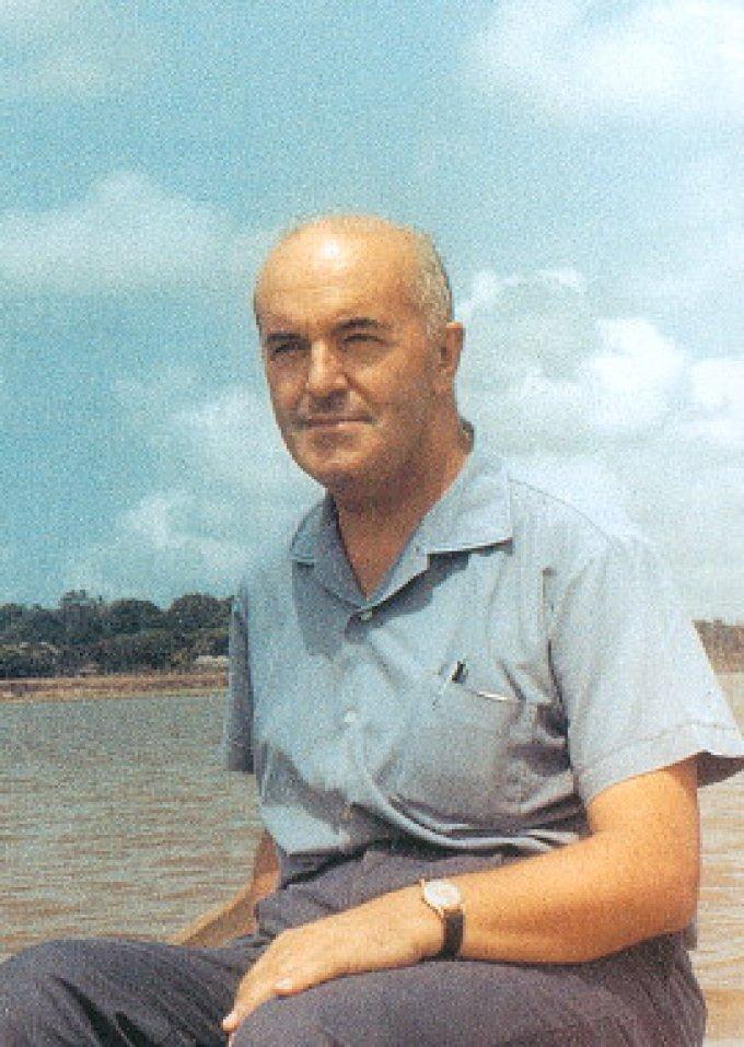 Le 31 août : Vénérable Marcello Candia