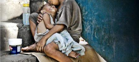 Prions pour Les enfants victimes des abus sexuels