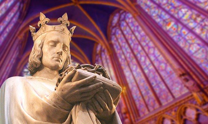 Samedi 3 septembre : Prière proposée par Mgr Luc Ravel