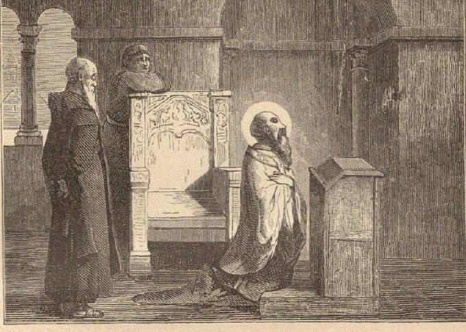Le 9 septembre : Saint Omer