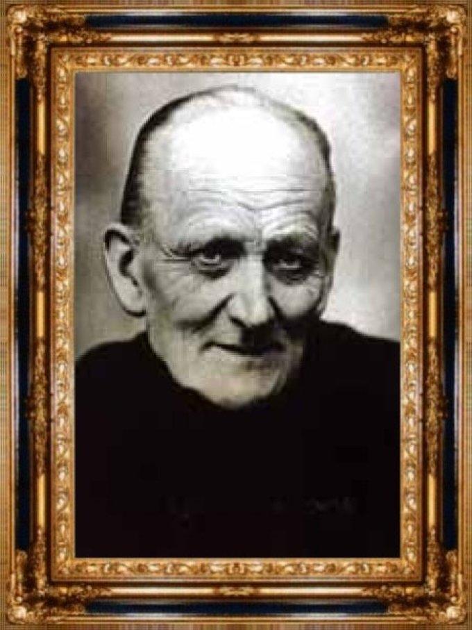Le 15 septembre : Bienheureux Antoine-Marie Schwartz