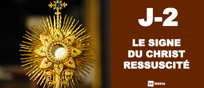 Le Signe du Christ ressuscité