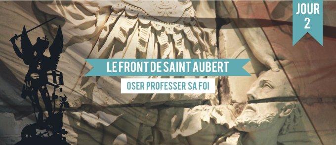 Neuvaine à saint Michel pour la France : 2ème jour
