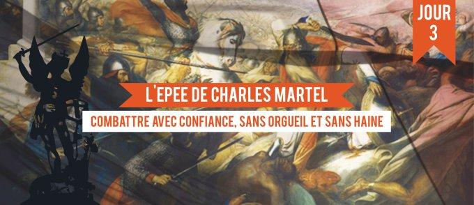 Neuvaine à saint Michel pour la France : 3ème jour