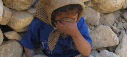 Prions pour les réfugiés syriens