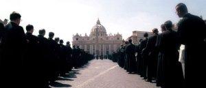 Prions pour la pleine réconciliation de Rome avec la FSSPX
