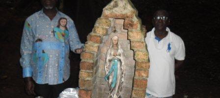 Prions pour Les enfants victimes des agressions