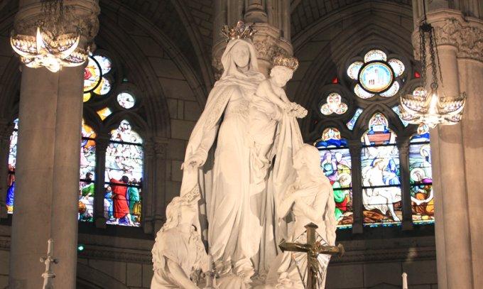 Samedi 22 octobre : Prière proposée par Don Alban Dyèvre