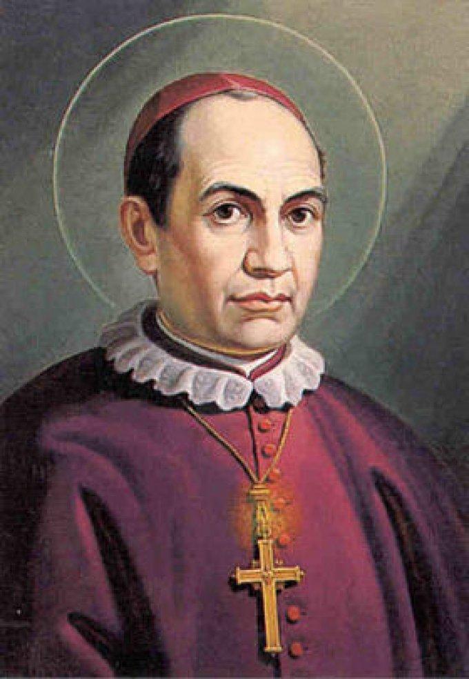 Le 24 octobre : Saint Antoine-Marie Claret (1807 - 1870)