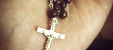 La vierge Marie contre Daesh