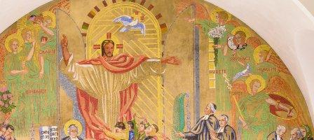 Paroisse Saint Jean Baptiste de La Salle