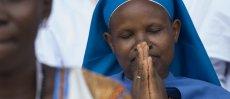 Prions pour l'Afrique, avec Urbi&Orbi Africa