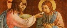 Prions pour l'Eucharistie, les sacrements et les prêtres