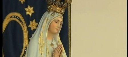 Apparitions de Notre Dame de Fatima : les cent ans