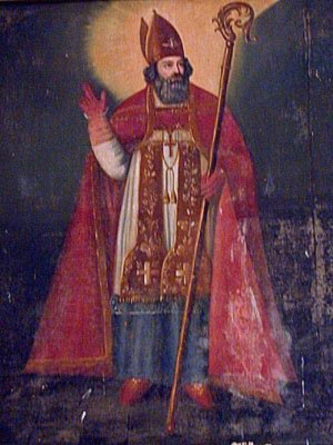 Le 13 novembre : Saint Brice