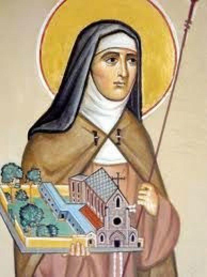 Le 22 novembre : Bienheureuse Marguerite de Savoie