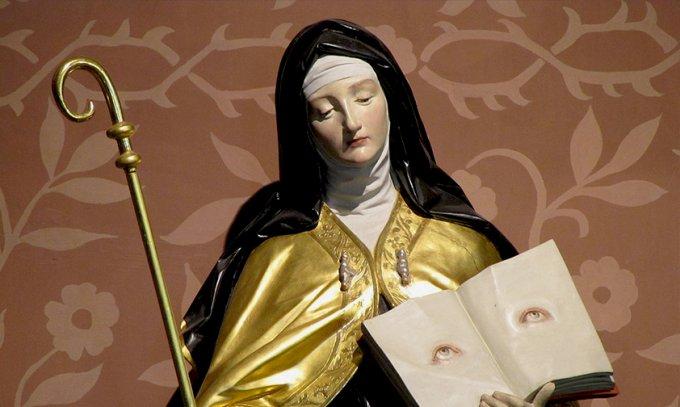 Samedi 26 novembre : Prière proposée par le Père Patrick Koehler